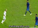 La Furia de Zidane