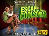 Escapar de la Coolsonian