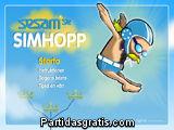 Simhopp