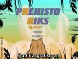 Prehisto Riks