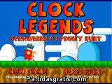 Reloj de Leyendas