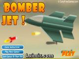 Jet Bombardero