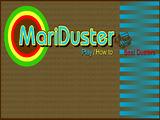Mari Duster