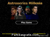 Astroseries Millenia