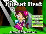 Forest Brat