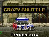 Crasy Shuttle