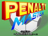 Maestro Penalti