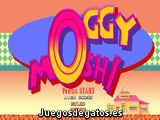 Curando a Oggy