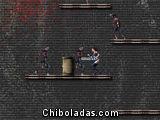 La Casa de los Muertos Vivientes