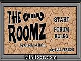 L'habitació del pànic