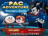 Adventura Drácula