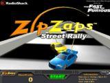 Zipzaps radiocontrol