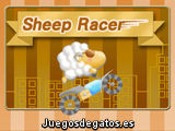Una oveja arriesgada