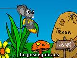 Aventura de ratones