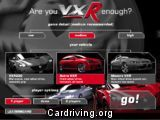VXR Racing