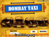 Bombay Taxi