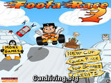 Foofa Race 2