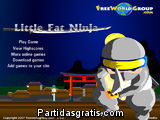 Little Fat Ninja