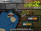 Gorila Dance