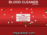 Blood Cleaner