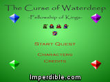 The Curse of Waterdeep