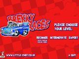 Brekky Races