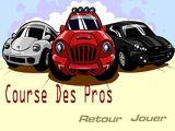 Course Des Pros