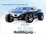 Ice Racer
