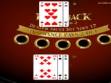 Blackjack Red