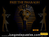 Libera al Faraón