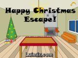 Happy Christmas Escape!