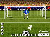 Tira Penaltis