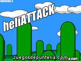 Heli Attack