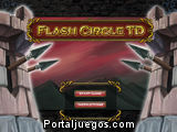 Flash Circle TD