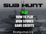 Sub Hunt