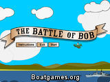 The Battle Of Bob