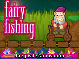 Fairy Fishing