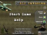 La Invasión de Aire
