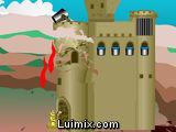 El Castillo en Guerra