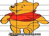 Puzzles Winnie Pooh