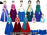 Modelos coreanos