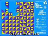 Tetris Triángulo