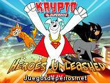 Krypto y Batdog
