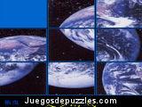 Puzzles Espaciales