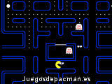 Camping pacman