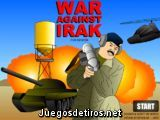 War Against Irak