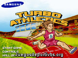 Turbo Athletics