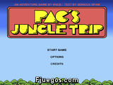 Pac's Juncle Trip