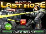 Zorro Last Hope