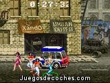 Taxi Loco